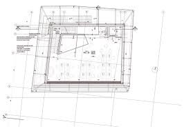 Finish Floor Plan Gallery Of Centre For Sustainable Energy Technologies Mario