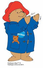 paddington lost bear returns jesse millette