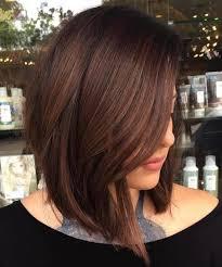 lob long bob haircuts 2018 versatile a line lob shaggy hairstyles 2018 for women hairstyles