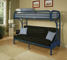 Bedroom Bunk Beds Twin Over Full Futon Bunk Bed Futon Twin - Twin over futon bunk bed with mattress