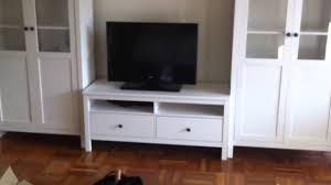 Ikea Laminate Floor Review Ikea Hemnes Entertainment Center Assembly In Dc Md Va By Furniture