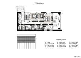 Farmhouse Houseplans Contemporary Farm House Barn Houses