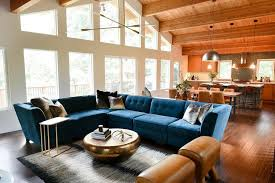 family brings the outdoors inside at tahoe ski house san
