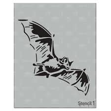 bats stencils free stencil1 chimp stencil s1 01 02 the home depot