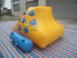 small water iceberg qiqi toys inflatables