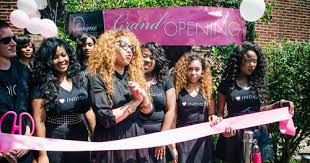 hair extension boutique letoya luckett hosts indique hair atlanta boutique