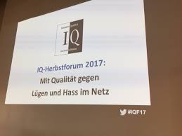 jobs journalismus berlin berlin forum with quality against lies and in the net