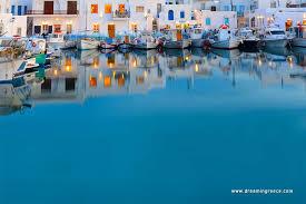 Greek Islands Map Holidays In Paros Island Greece Greek Islands Dreamingreece