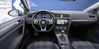 volkswagen tsi 2017 2017 vw golf 7 vii facelift is offered with 1 5 tsi evo engine