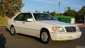 mercedes s500 amg for sale s500 mercedes w140 big s class for sale