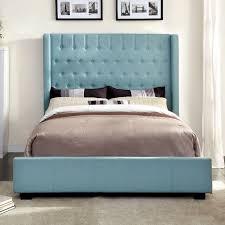 Upholstered Bed Frame Full Beds