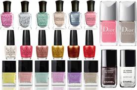 the ultimate spring 2013 nail polish guide fashionista