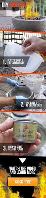 Gel Firepit Diy Gel Pits This Is The Diy Project To Get The