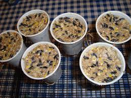 homemade christmas u2013 part 2 cooking cakes u0026 children