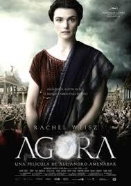 Ágora (2009) [Vose]