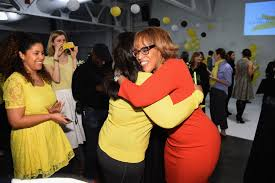 surprise 60th birthday oprah celebrates bff gayle king u0027s 60th birthday with surprise