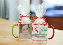 gift mugs with candy custom printed photo mugs vistaprint ca