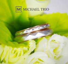 wedding ring indonesia michael trio wedding ring indonesia banjar indonesia