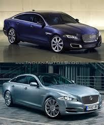 jaguar cars 2015 2016 jaguar xj vs 2014 jaguar xj old vs new