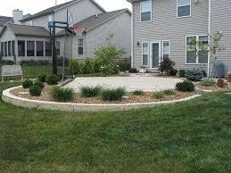 Images Of Backyards Dream Backyard Basketball Court Backyard Basketball Court