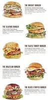 16 best burger bar images on pinterest gourmet burgers bbq