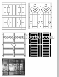 Window Grill Design In Bangladesh