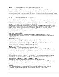 qa engineer sle resume 28 images senior quality engineer