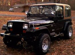 1995 jeep wrangler top the 10 best jeeps of all onallcylinders