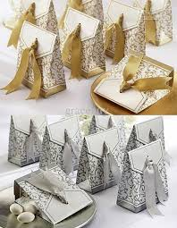 jewelry box favors wedding favor party jewelry boxes with imprinted silver golden