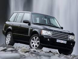 land rover vogue 2005 land rover range rover рестайлинг 2005 2006 2007 2008 2009