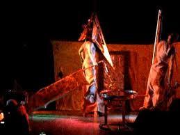 Pyramid Head Halloween Costume Ncc Pyramid Head Paraguay Cosplay