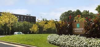 Embassy Suites by Hilton Richmond VA Hotel