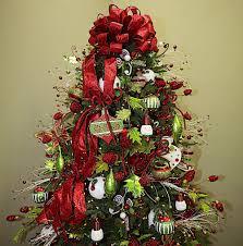 spelndid make tree topper bow impressive christmas inspiring