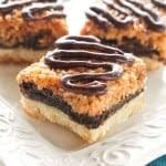 german chocolate cake bars the who ate everything