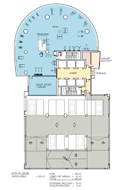 Nia Floor Plan by Floor Plans One Africa Place