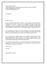 Best Solutions Of Cover Letter Best Solutions Of Best Solutions Of Cover Letter Format For