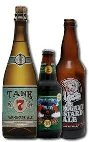 25 beers to drink on thanksgiving