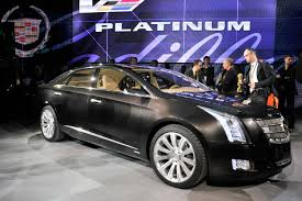 2010 cadillac xts price cadillac xts platinum concept the future of the high end luxury
