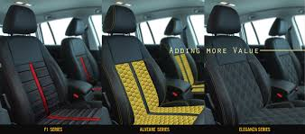 Katzkin Interior Selector Leather Interior Automotive Concepts