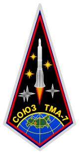zarya spacecraft