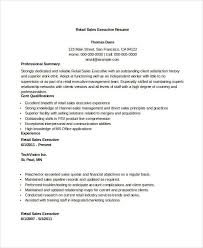sales executive resume account executive resume sles