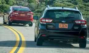 2017 subaru impreza sedan sport 2017 subaru impreza first drive review autonxt