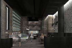 Low Cost Restaurant Interior Design by Fancy Japanese Chain Plans To Serve Affordable Sushi In Nyc Eater Ny