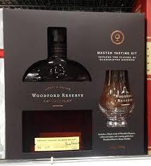 Grey Goose Gift Set Woodford Reserve Bourbon Gift Set Sterling Cellars