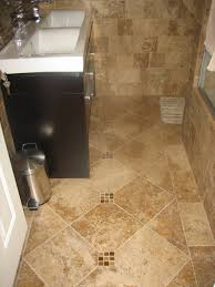 Floor Tile Patterns For Small Bathroom Captivating Bathroom Floor - Bathroom floor tile designs for small bathrooms