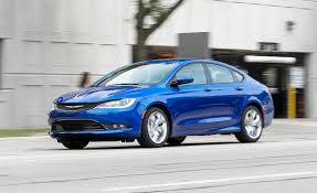 2015 chrysler 200s v 6 awd test u2013 review u2013 car and driver