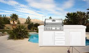 Built In Gas Grills Napoleon Built In Mirage 605 Gas Grill With Infrared Bottom And