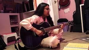 hasandie plays jolene miley cyrus youtube