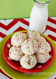 snowball swirl cookies recipe in katrina u0027s kitchen