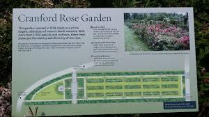 cranford rose garden layout picture of brooklyn botanic garden